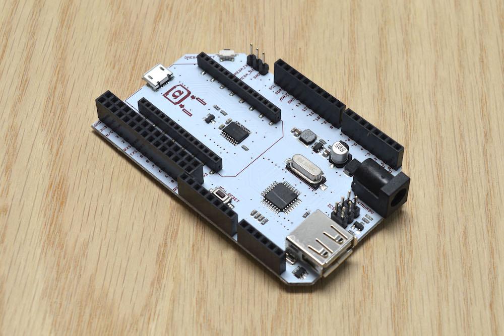 Arduino Dock R2