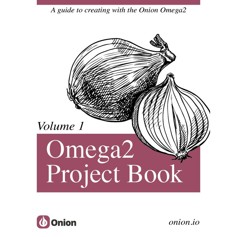 Project Book Vol. 1 Companion Code