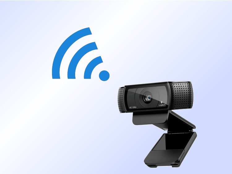 Streaming Video Over Wifi