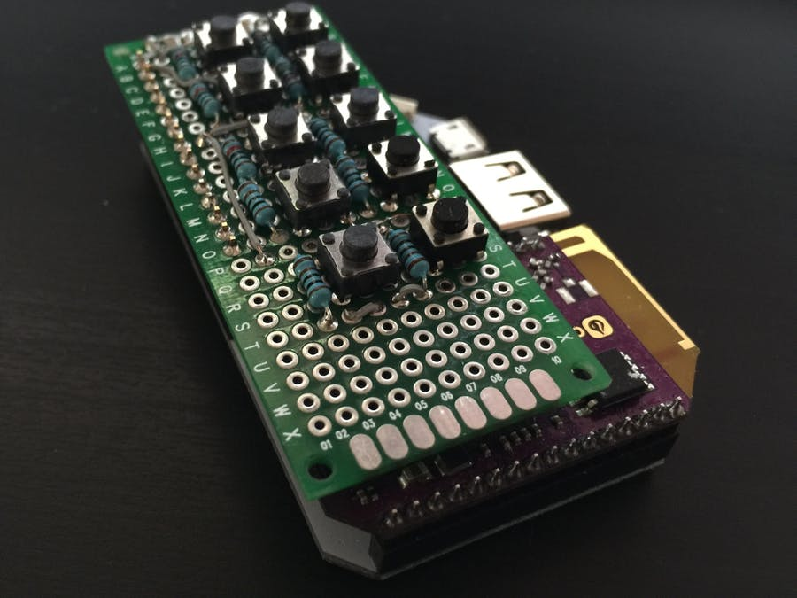 Physical HTTP Remote Control For Internet Devices