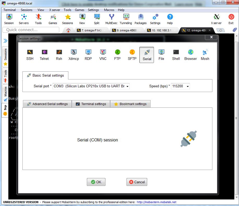 MobaXterm: a Better Windows Terminal – Onion