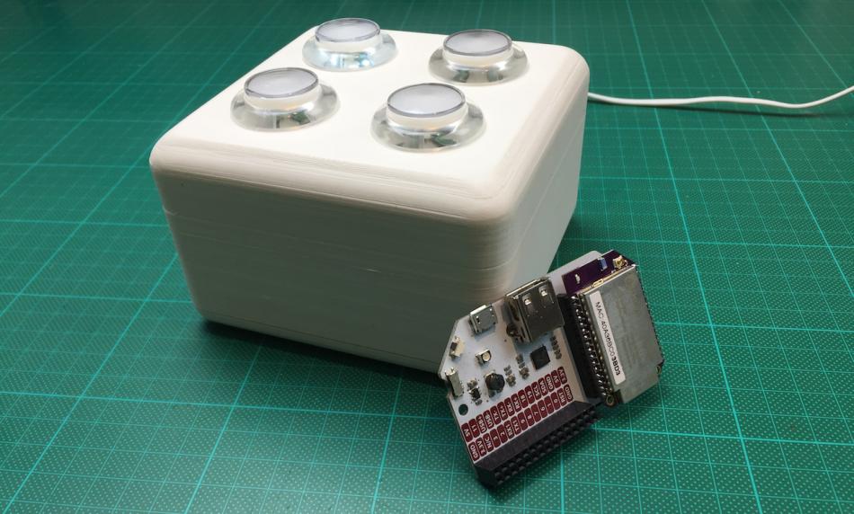 IoT Control Box