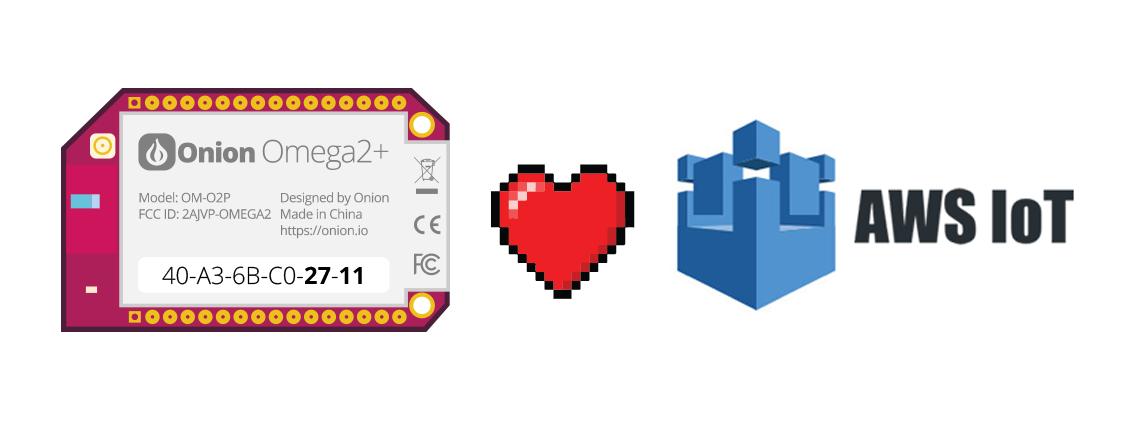 Single Command AWS IoT Setup
