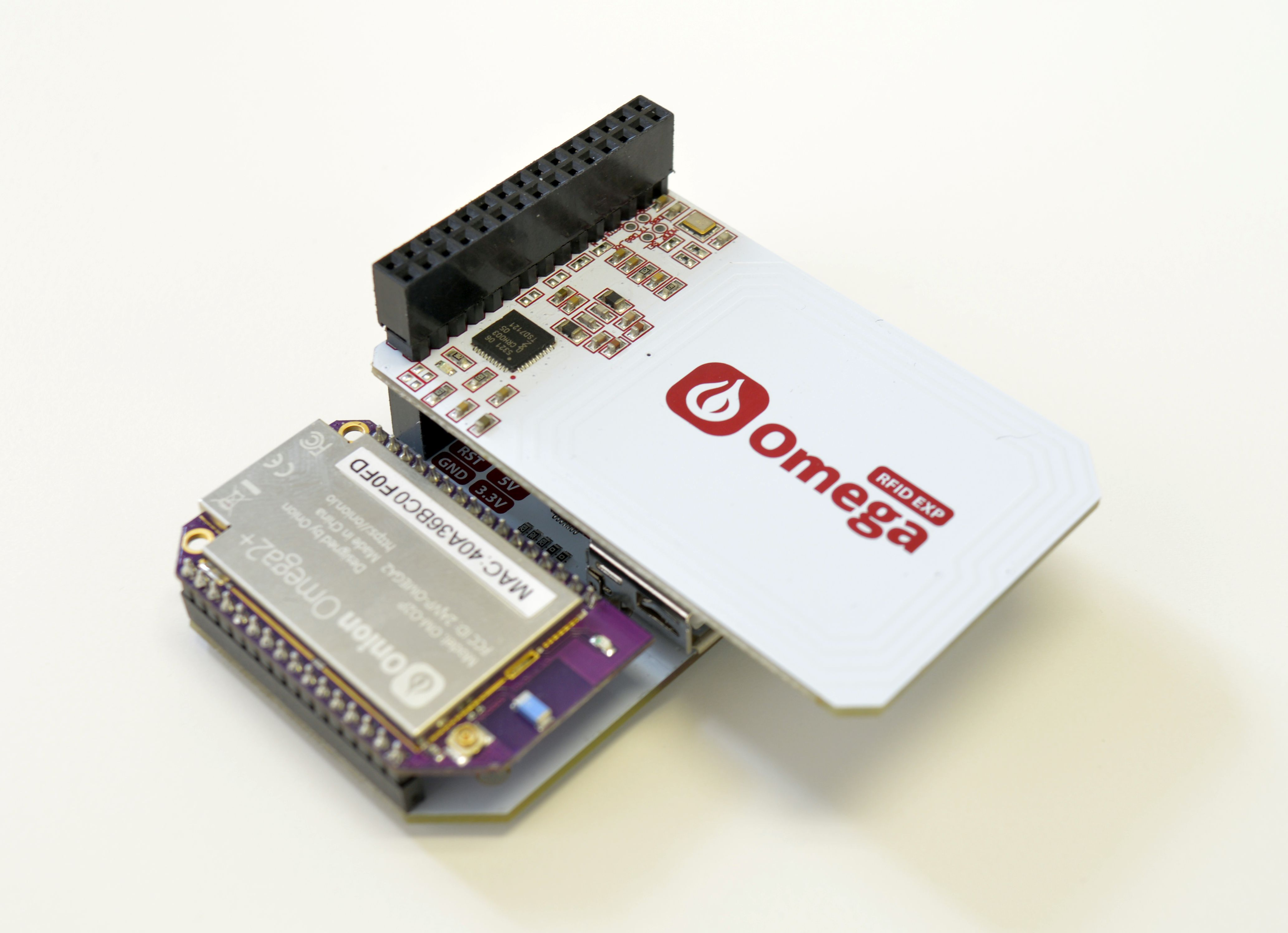 Introducing OnionOS & the NFC-RFID Expansion – Onion