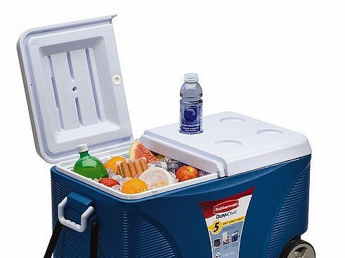 Make Your Drink Cooler Even Cooler