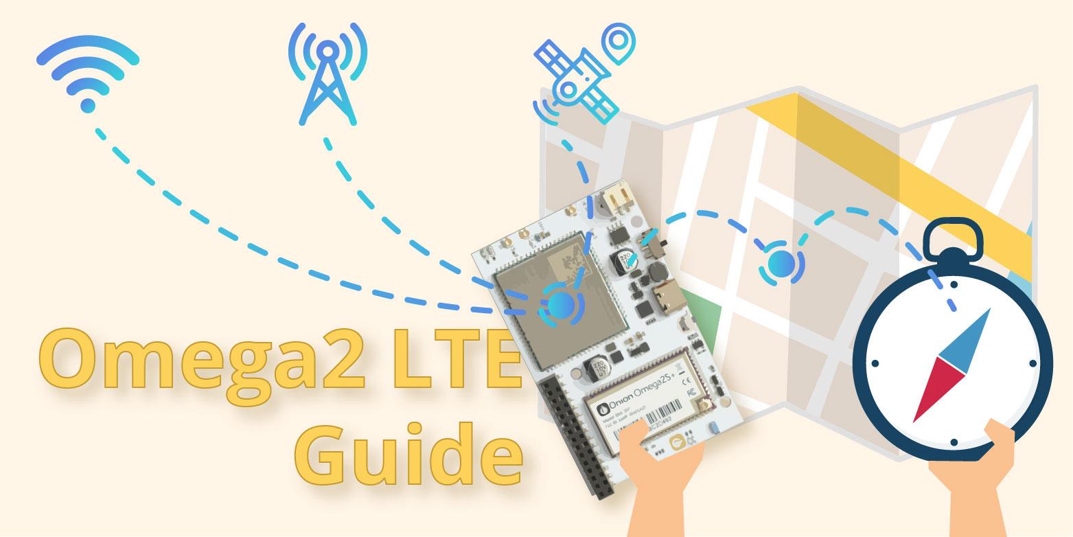 Omega2 LTE Guide