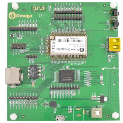 O2S Dev Kit EMMC 2